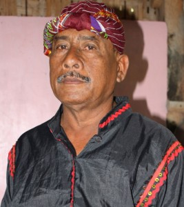 Datu Alfonso on Preserving the Sama Tribe   Ethnic Groups of