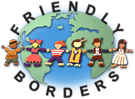 Friendly Borders