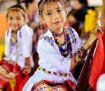 Mansaka girl in Davao de oro