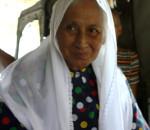 Suprema Isabel Suarez