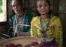 The Bagobo People