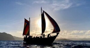 Balangay Expedition in El Nido Palawan