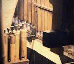 Bamboo Organ of Las Pinas