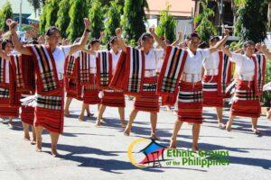 Am-Among Festival in Bontoc