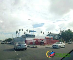 Filipinotown Los Angeles
