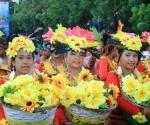 Panabenga Festival of Baguio City