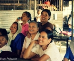 The Hospitable Women of Ciudad Mistica, Quezon