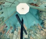Inside Magellan's Cross