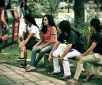 Fuente Osmena Park, Cebu